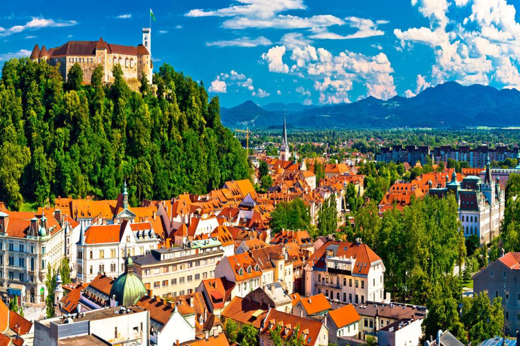 スロベニア共和国