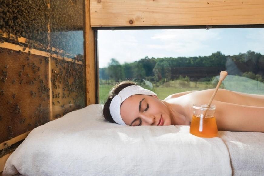 蜂蜜は健康維持にとっても効果的